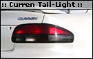 Toyota Curren Tail Light