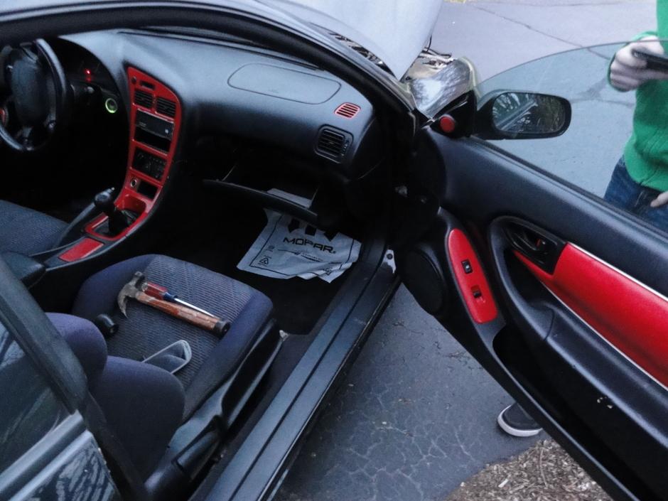 Toyota Celica Gt St Hybrid Dead 6g Celicas